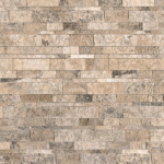 Picasso Travertine - Splitface