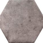 Queenstone - Corris Hex #QSCORHEXN 9.5x10.6