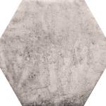 Queenstone - Silver Hex #QSSILHEXN 9.5x10.6