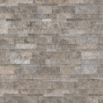 Silver Ash Travertine - Splitface