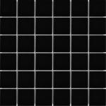 Soho - Black (2x2)