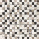 Stone Blend - Emperador (5/8 square)