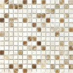 Stone Blend - Onyx (5/8 square)