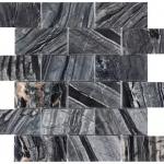 Zebra Marble - Polished 2x4