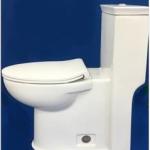 Lesso - 1 piece - Dual flush