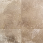 Noce Travertine- F:H (various sizes)