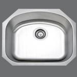SMC - 2018 - Stainless single undermount sink