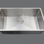 SMC - S3219 Stainless single undermount sink
